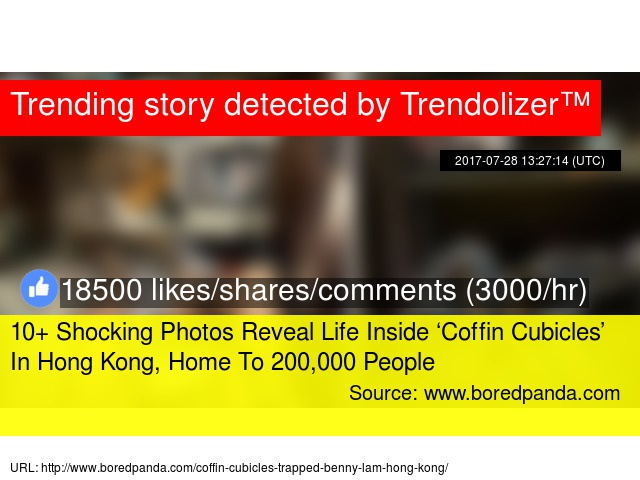 Shocking Photos Reveal Life Inside Coffin Cubicles - 10 shocking photos inside hong kongs coffin cubicles