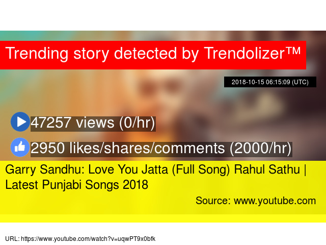 New pictures song download 2020 video punjabi love you jatta